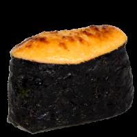 Суши Лосось запеченный