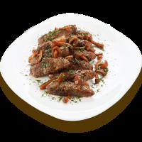 Бифчиз (большая порция)